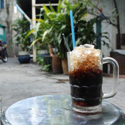 Café vietnamien Chi Phuong en café glacé