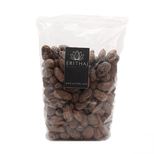 Fèves de cacao fermentées ERITHAJ Sachet