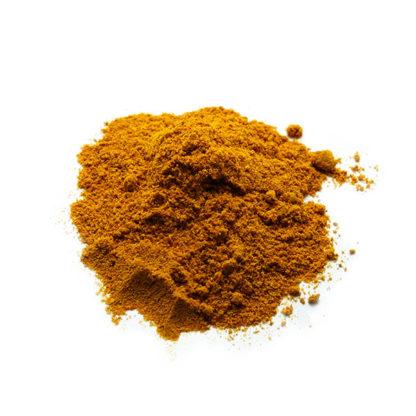 Curcuma du Vietnam Orange