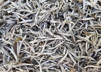 Offre exceptionnelle thé blanc du Vietnam