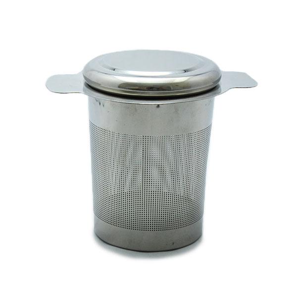 filtre th en inox pour tasse et mug la maison du vietnam. Black Bedroom Furniture Sets. Home Design Ideas