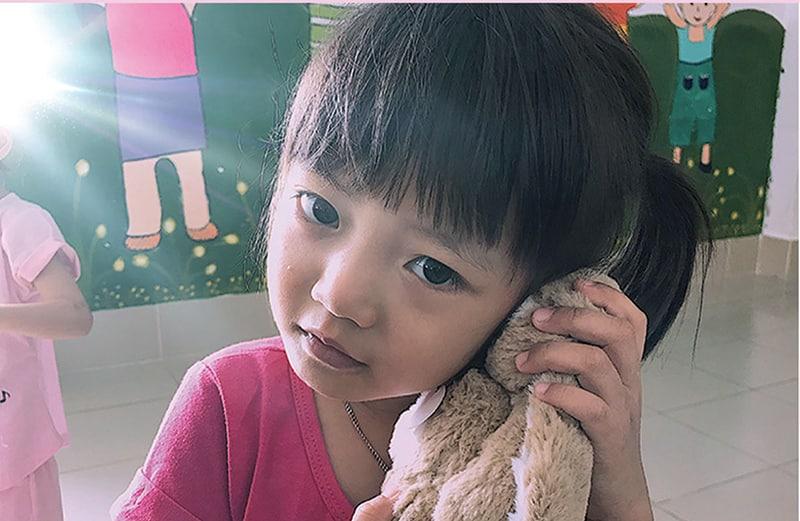 Association d'aide humanitaire Enfance Partenariat Vietnam