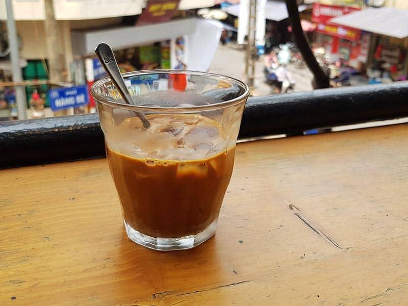 Quel type de café utiliser pour un café vietnamien