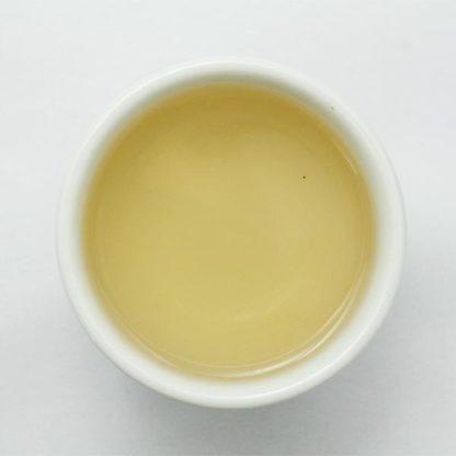 Thé blanc du Vietnam Brume Eternelle Liqueur