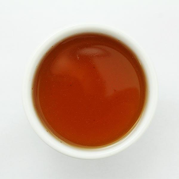 Thé noir du Vietnam Cochon Sauvage Liqueur