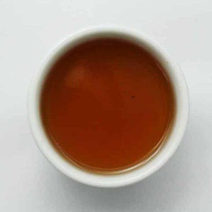 Thé sombre du Vietnam Forêt Sombre Liqueur
