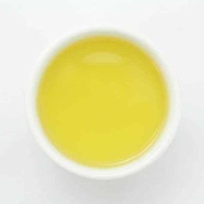 Thé vert de Tân Cương Crevettes de Jade Liqueur